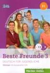 BESTE FREUNDE 3 B1 (+2CD)
