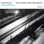 (CD) GIDON KREMER, THE KREMERATA BALTICA