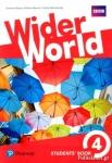 WIDER WORLD 4