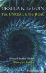 (P/B) THE UNREAL AND THE REAL (VOLUME 1)