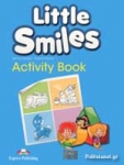 (POWER PACK) LITTLE SMILES, PUPIL'S BOOK (+MULTI-ROM+ACTIVITY BOOK+LET'S CELEBRATE)
