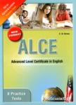 ALCE 8 PRACTICE TESTS