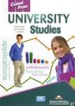 UNIVERSITY STUDIES (+CD DOWNLOADABLE)