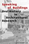 (P/B) SPEAKING OF BUILDINGS