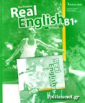 REAL ENGLISH B1+ (+CD)