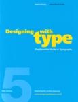 (P/B) DESIGNING WITH TYPE