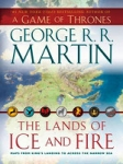 (H/B) THE LANDS OF ICE AND FIRE