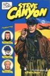 (P/B) STEVE CANYON