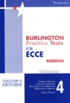 PRACTICE TESTS FOR ECCE 4