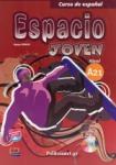ESPACIO JOVEN NIVEL A2.1 (+CD-ROM)