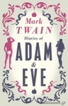 (P/B) THE DIARIES OF ADAM AND EVE