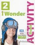 I WONDER 2 (+DIGIBOOK)