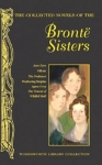 (H/B) THE COLLECTED NOVELS OF THE BRONTE SISTERS