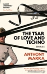 (H/B) THE TSAR OF LOVE AND TECHNO