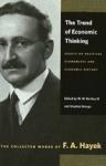 (P/B) THE TREND OF ECONOMIC THINKING