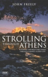 (P/B) STROLLING THROUGH ATHENS