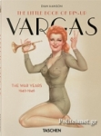 (P/B) THE LITTLE BOOK OF PIN-UP VARGAS