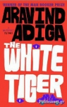(P/B) THE WHITE TIGER