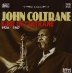 (10-CD SET) KIND OF COLTRANE