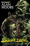 (P/B) SAGA OF THE SWAMP THING (BOOK TWO)