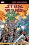 (P/B) STAR WARS: RISE OF THE SITH (VOLUME 1)