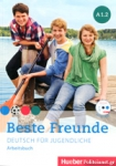 BESTE FREUNDE A1.2 (+CD-ROM)