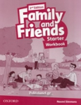 FAMILY AND FRIENDS STARTER