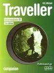 TRAVELLER INTERMEDIATE B1