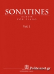 SONATINES VOL.1