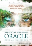 (CARDS) MYSTICAL SHAMAN ORACLE DECK AND GUIDEBOOK