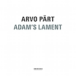 (CD) ADAM'S LAMENT