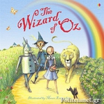(P/B) THE WIZARD OF OZ