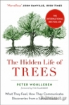 (P/B) THE HIDDEN LIFE OF TREES