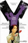 (P/B) Y: THE LAST MAN (BOOK FOUR)