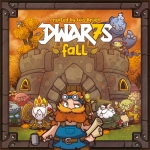 DWAR7S FALL [KICKSTARTER EDITION]