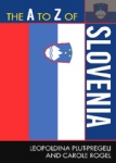 (P/B) THE A TO Z OF SLOVENIA