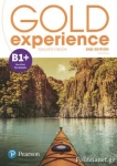 GOLD EXPERIENCE B1+, PRE-FIRST FOR SCHOOLS (WITH ONLINE PRACTICE)