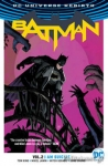(P/B) BATMAN (VOLUME 2)