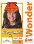 (JUMBO PACK) i-WONDER PRE-JUNIOR