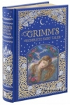 (H/B) GRIMM'S COMPLETE FAIRY TALES