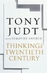 (H/B) THINKING THE TWENTIETH CENTURY