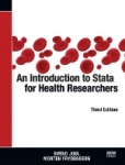 (P/B) AN INTRODUCTION TO STATA FOR HEALTH RESEARCHERS