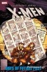 (P/B) X-MEN: DAYS OF FUTURE PAST