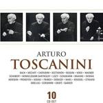 (10-CD Set) ARTURO TOSCANINI