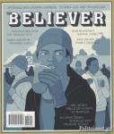 BELIEVER, VOLUME 16, ISSUE 2, JUNE/JULY 2019