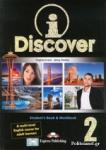 i-DISCOVER 2 (+ieBOOK)