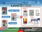 COMBO PLUS LEVEL D CLASS