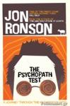 (P/B) THE PSYCHOPATH TEST