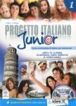 PROGETTO ITALIANO JUNIOR 1 (+CD)