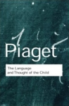 (P/B) THE LANGUAGE AND THOUGHT OF THE CHILD
